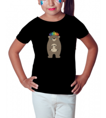 Urso indio