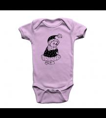 BODY INFANTIL BEBE TOUCA PIX RXO