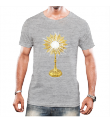 camiseta santíssimo sacramento