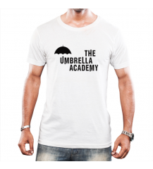 Camiseta The Umbrella Academy