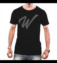 Camiseta Masculina Wem W - CmMsPt2020007