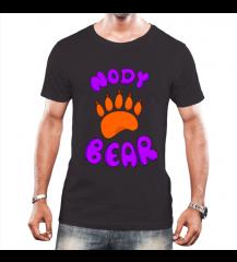Nody Urso- Família