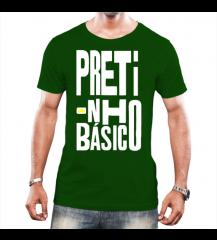 camisa pretinho básico 4