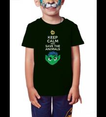 Keep Calm- Geek