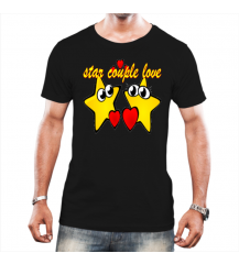 Camiseta Masculina Love