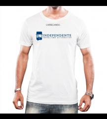 Camiseta do Independente -  Masculina