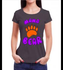 Mamãe Urso- Família