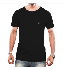 Camiseta Masculina Wem Classic - CmMsPt2020002