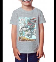 12-Cavaleiro-Espadas - Infantil