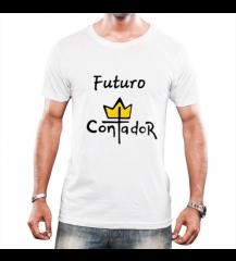 Futuro Contador - Contabilidade da Deprê