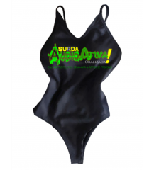 Body AudioAtiva (Preto)
