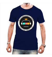 Camiseta BDL - Azul - Masculina