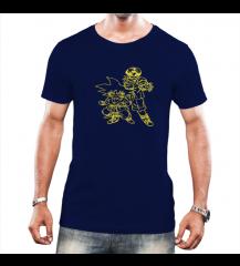 Camiseta Masculina Dragon