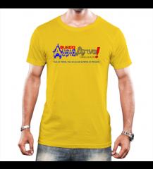 AudioAtivo (Amarela)