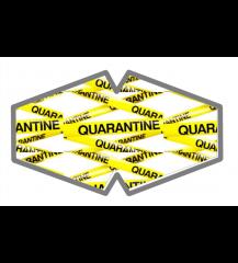 Mascara quarantine
