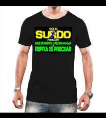 Surdo Informativo Remix (Preta)