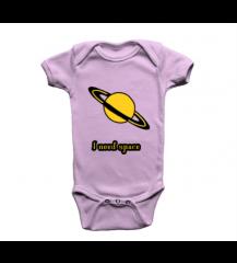 Preciso de Espaço- Crianças Legais