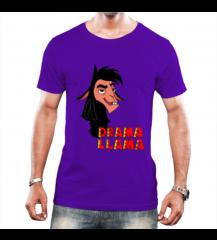 Lhama do Drama- Geek