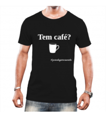 Camisa masculina PR
