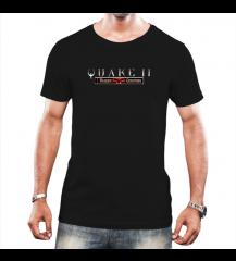 Blood Culture Quake Clássico Camisa Preta