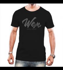 Camiseta Masculina Wem Logo - CmMsPt2020003