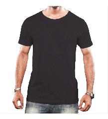 Camiseta Tradicional - Chumbo