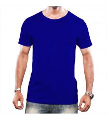 Camiseta Tradicional Azul Royal