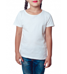 Camiseta Infantil
