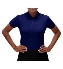 Camiseta Tradicional Feminina - Marinho