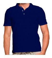Camiseta Tradicional Masculina - Marinho